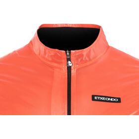 Etxeondo Busti Vest Herre orange